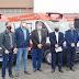 Governo estadual repassa cinco ambulâncias para SAMU Regional