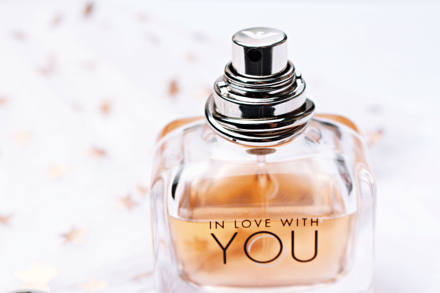 Perfumy Giorgio Armani, In Love With You