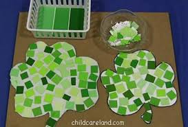 St. Patrick's Day Wishes, Quotes In Irish Language With Easy Crafts & Coloring Pages For Kids