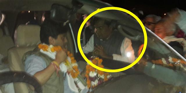 MP NEWS: सिंधिया का कृपापात्र है 101 लोगों पर SC/ST ACT लगवाने वाला नेता