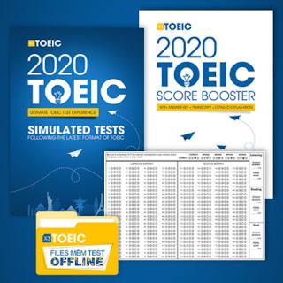 Tự học Toiec tại nhà đạt 650+ trong 3 tháng (kèm tài khoản online) ebook PDF-EPUB-AWZ3-PRC-MOBI