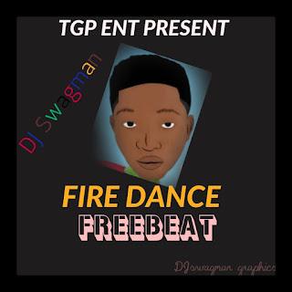 FREE BEAT: Dj Swagman - Fire Dance Beat