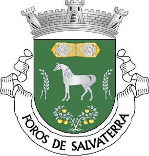 Foros de Salvaterra