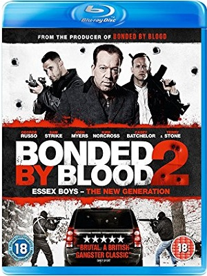 Bonded by Blood 2 (2017) Movie HD 720p BluRay 650mb