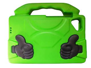 Protector goma niños Tablet A7 Lite T220