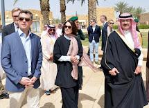 Saudi Arabia Royal Family Prince