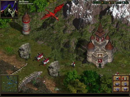 Warlords Battlecry 3 Download