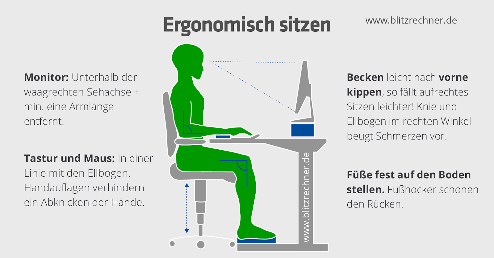 Ergonomie Stuhl Einstellen The Jlaws September 2017