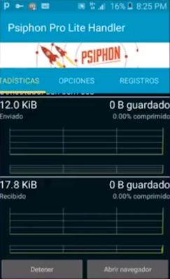 Nuevo configuración para tener internet gratis en Movistar Guatemala