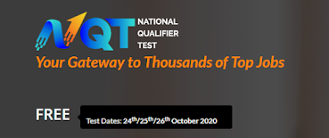 TCS NQT 2021 Date Announced
