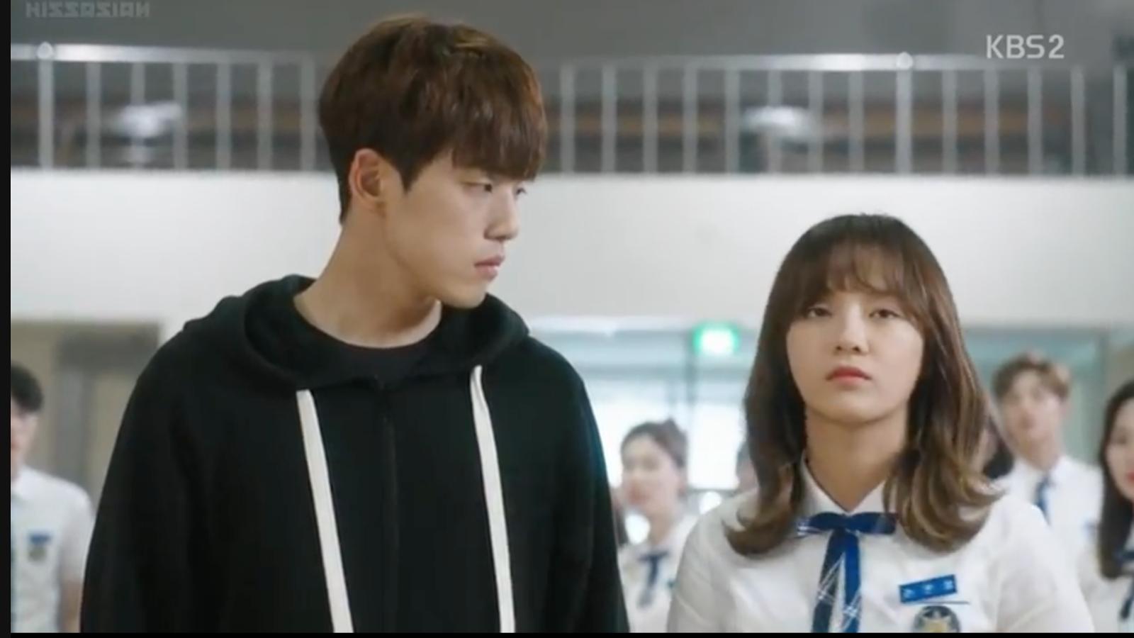 By Photo Congress || School 2017 Korean Drama Actors