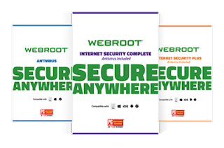 Webroot Internet Security Complete 2021 Free Download