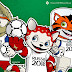FIFA World Cup 2018 Official Mascot is a Wolf