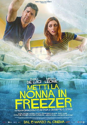 Metti La Nonna In Freezer 2018 Custom HD Dual Spanish