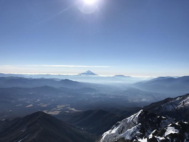 八ヶ岳(硫黄岳・横岳・赤岳) thumbnails No.16