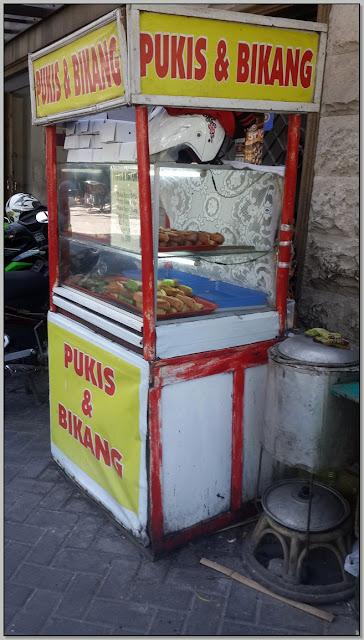 Kuliner Nusantara Kue