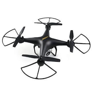 Spesifikasi Drone JJRC H68 - OmahDrones