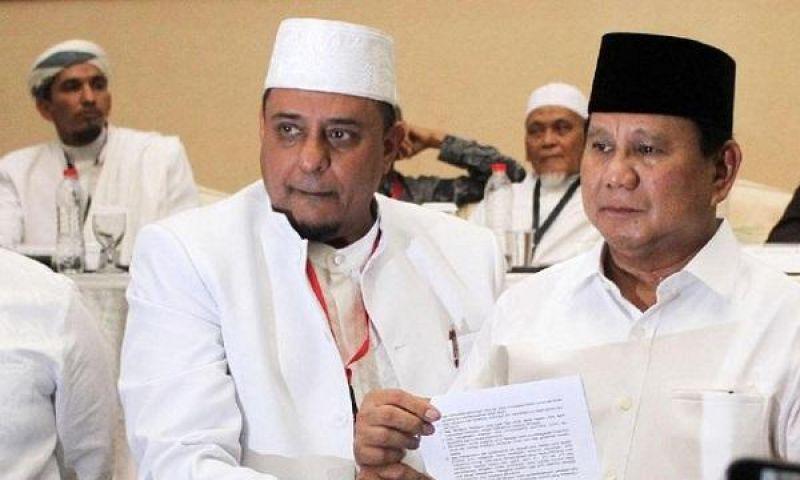Hasil Pilihan Ijtima Ulama dan Politik Balas Budi yang Menyandera Prabowo