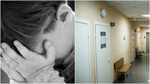 10-летнего мальчика принудили к сексу в московской больнице