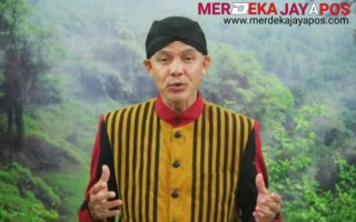 Ajak Jaga Persatuan, Gubernur Jateng Apresiasi Program Anak Asuh Pelajar OAP Polda Jateng