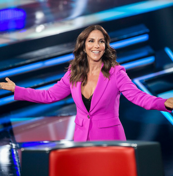 ivete the voice kids magenta