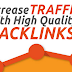 Latest and fastest Way to Create Quality Backlinks