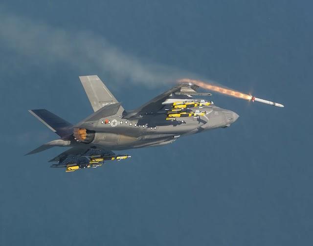 Και τα «τουρκικά» F-35 για την ΠΑ στο νέο ν/σ αμυντικής συνεργασίας ΗΠΑ-Ελλάδας: Kατατέθηκε στη Γερουσία