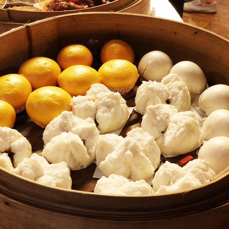 Mandarin Palace, The Federal Kuala Lumpur, Chinese restaurant, dim sum, the best dim sum in KL, halal dim sum, chee chong fun, siao bao, Rawlins GLAM, Rawlins Eats