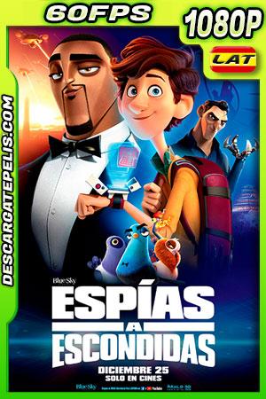 Espías a escondidas (2019) 1080p 60FPS BDrip Latino – Ingles