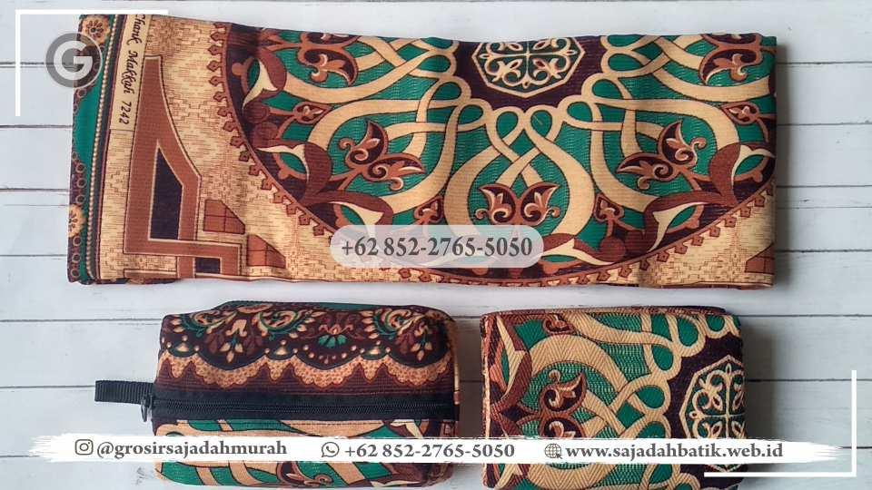 MURAH MERIAH!!! Harga Sajadah Batik Pekalongan | +62 852-2765-5050