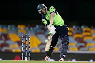 Shaiman Anwar 106 - Ireland  vs UAE Highlights - 16th Match | ICC Cricket World Cup 2015