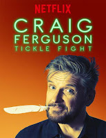 Craig Ferguson: Tickle Fight (2017) subtitulada