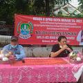 Reses Ke II Anghota DPRD Kota Bekasi , Rudy Heryansah Temui Warga Harapan Mulya Kota Medan Satria Kota Bekasi