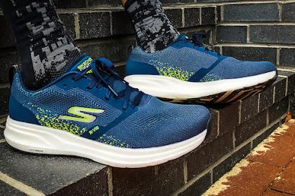 Tingkatkan Gaya Anda Dengan Sepatu Trendy Skechers