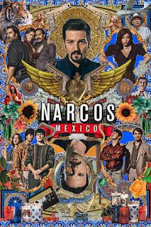 Nacros: Mexico S02 Complete Download 720p WEBRip