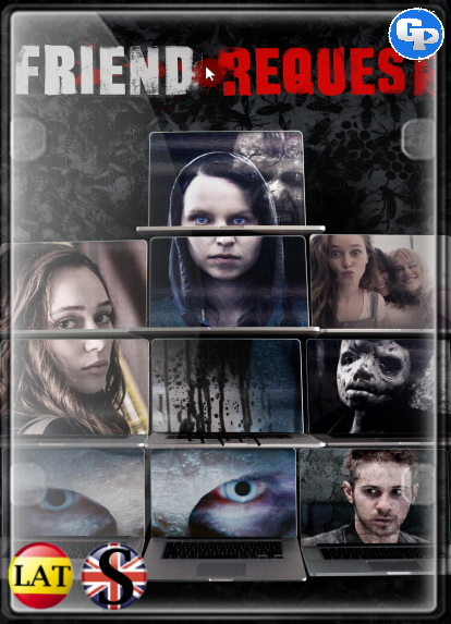 Friend Request (2016) HD 720P LATINO/INGLES
