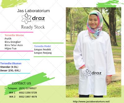0812 1350 5729 Harga Jual Jas Lab Jakarta