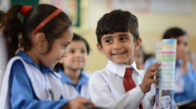 Pakistan has Second Highest Number of Children Out of School in The World