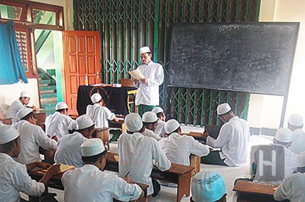 Inilah Penjelasan Kemendikbud Tentang Pendidikan Agama di Sekolah