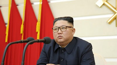 هل مات كيم جونغ أون ؟؟ ماقصة بيانه عبر الراديو اليوم ؟!