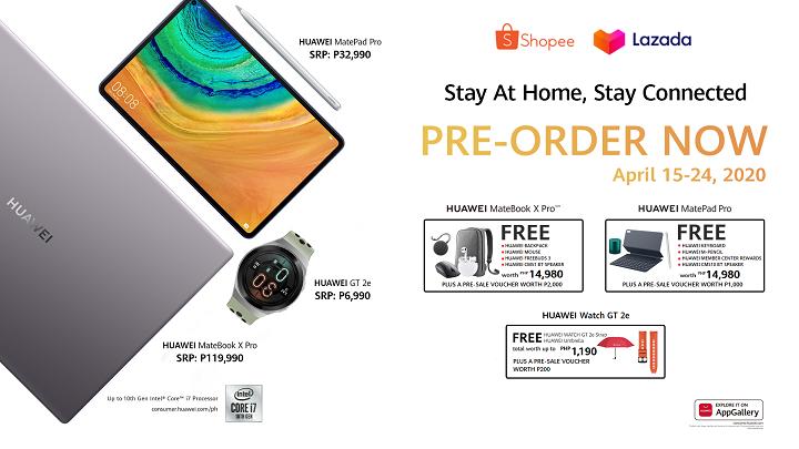 Huawei Matebook X Pro Philippines