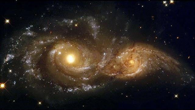 La Vía Láctea ha devorado otras galaxias