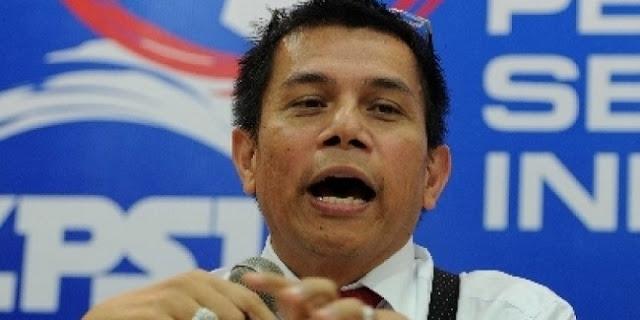 Surat Stafsus Milenial Jokowi untuk Camat, Hinca: Apakah Ini Hal Lumrah Terjadi?