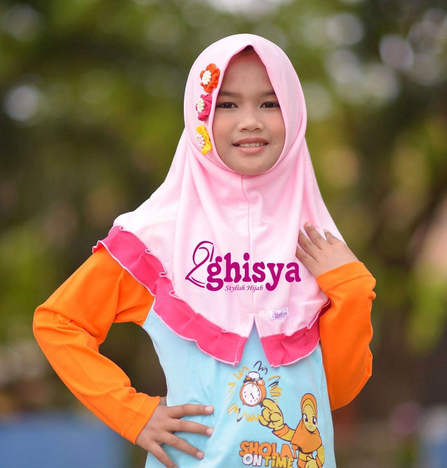 Grosir Hijab Kaos 08 29 16