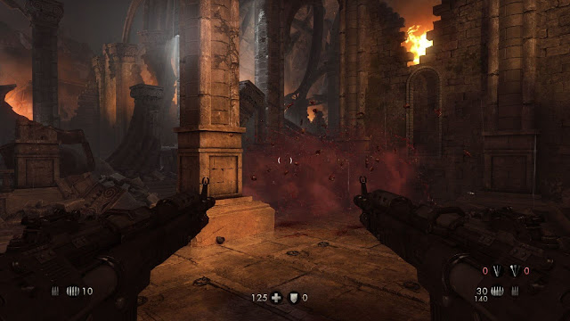 تحميل لعبة Wolfenstein The Old Blood