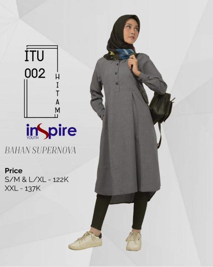 Inspire ITU 002
