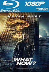 Kevin Hart: What Now? (2016) BRRip 1080p