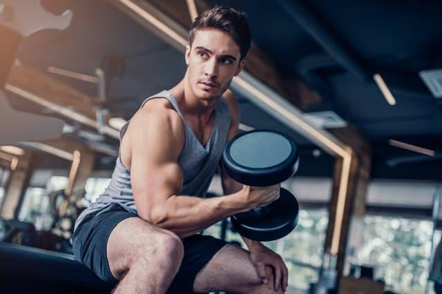 Newbie gains là gì ? Ảnh hưởng của chúng đến việc tăng cơ