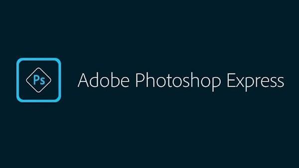 Adobe Photoshop Express + MOD APK v7.5.858 (Premium)