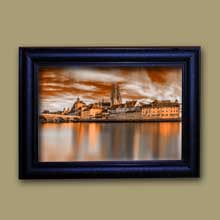 Panorama Wall Frames, Framed Print, in Port Harcourt Nigeria